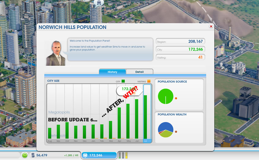 SIM-CITY-5-UPDATE-6-POPULATION-SPIKE